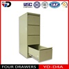 2014 newly office furniture assemble steel filing cabinet and vault Europe market for Europe