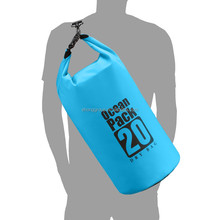 20L Ocean Pack Waterproof Storage Bag for Outdoor Sports