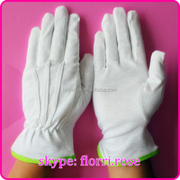 cotton parade military glove