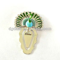 New Design Promotion Bookmark Gifts Mini