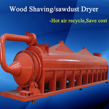 Save Cost!! Wood shaving/sawdust dryer