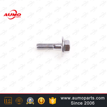 Motorcycle Handle upper bracket bolt nut M10X35 for qianjiang part
