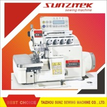 SZ-EX5214-E Direct drive four thread juki overlock sewing machine