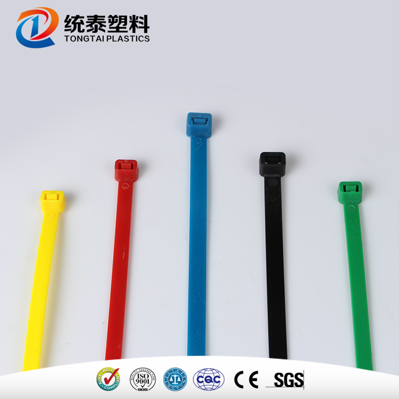 Best price of custom velcro cable ties with low price
