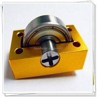 OEM precision cnc machining e-cigarette parts vamo, cnc milling parts