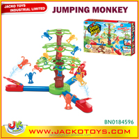 good quality childrens game educational toys monkey jump game toys