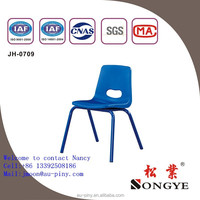 School furniture Manufacturer Student Double Desk Chairs with MDF Top School Furniture for Children's Education