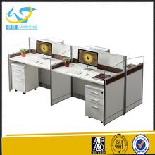 Fashion office partition system/office work partition/aluminum partition cubicle workstation