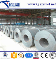 SS230 hot dipped galvanized steel coils & sheets