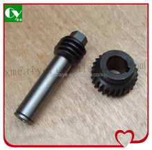Heidelberg MO/GTO 52 high quality worm gear shaft
