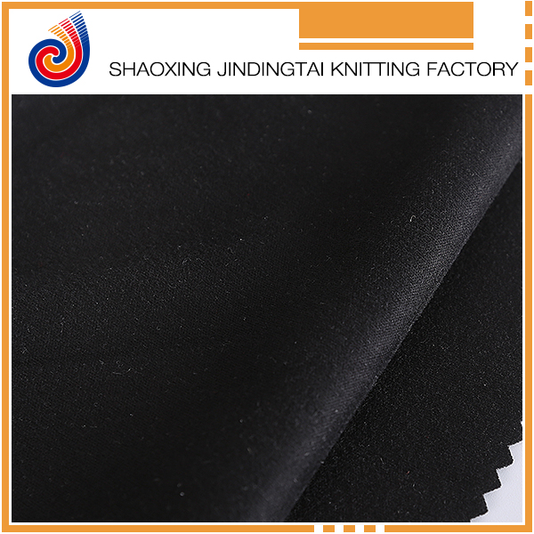 Popular 100%polyester Knit cotton brushed fabric for bedding from China