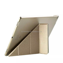 Leather Slim-Fit Multi-angle Folio Cover Case For Apple iPad Pro 12.9 Inch