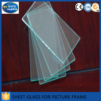 Cheap price clear Glass Sheet cut to size