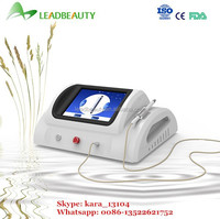 30MHz high frequency beauty machine for spider vein removal home use