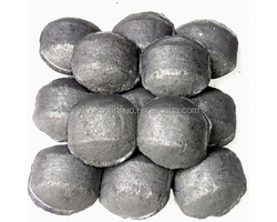 Low Sulfur Amorphous Graphite Briquette