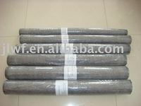 recycled material fiber mat with antislip foil waterproof