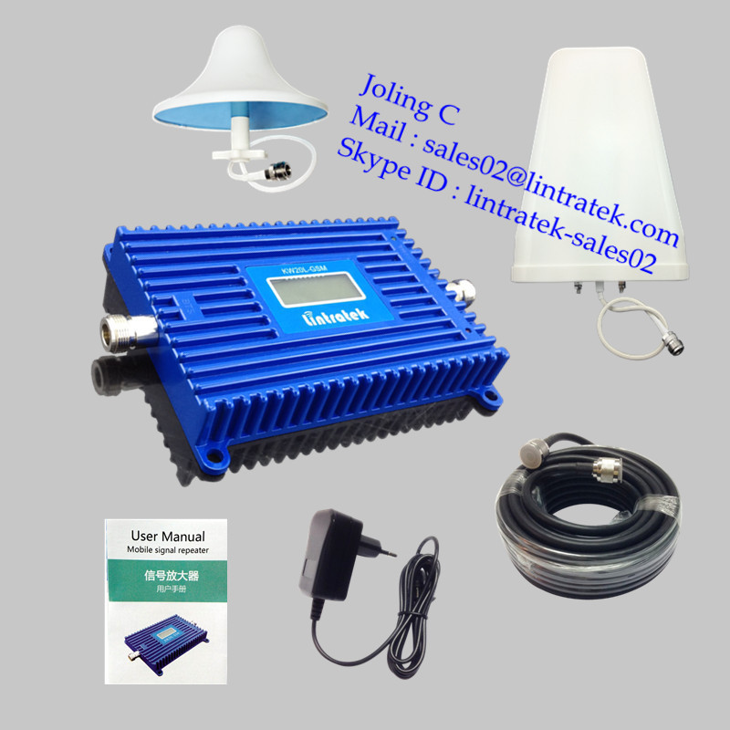 mobile signal booster/cell phone repeater/3G mobile booster