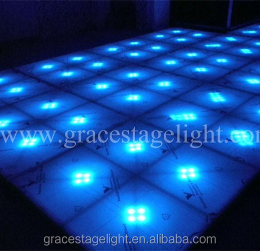 Wedding Decoration Excellent Effect 3d Dance Floor Light With Ce,Rosh  Certificate - Buy Wedding Special Effects,Christmas Light Effects
