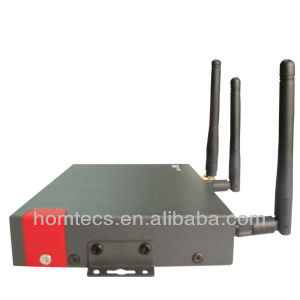 450MHz 800MHz CDMA Router RS232 RS485 Ethernet Port for Pipe Monitoring H50