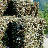 Dried Epimedii Folium for crude medicines or extraction, 2016 crop wild raw materials from China