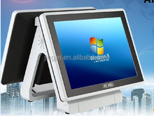 Hot selling windows8 best selling retail items with customer display for stores