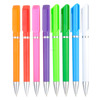 Big Clip Ballpoint Pen For Customized