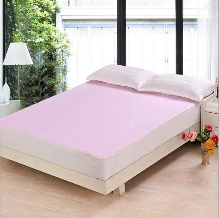 Guangzhou Best Beautiful Plain Dyed / Patch Work Bed Sheets