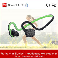 2015 new model cheap wireless stereo bluetooth 4.0 sport neckband headse