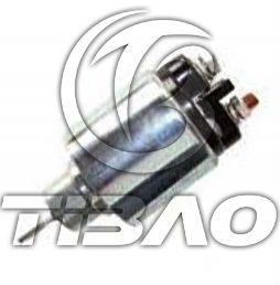 TIBAO AUTO Parts Solenoid Switch Suitable For AUDI OEM 026 911 287