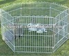 foldable wire pet cage rabbit cage