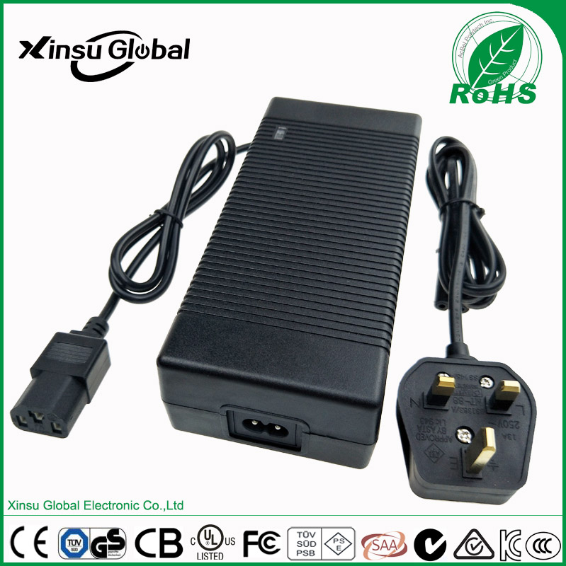 Power Tool portable 220v battery power charger 29.4V 3A