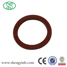 customized low price silicone rubber o ring for solar/electric water heater