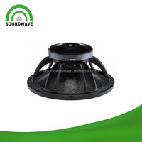 15 inch Outdoor Audio Speakers Pro Subwoofers Speaker 15FW76