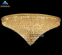 suspended lighting ceiling mount
