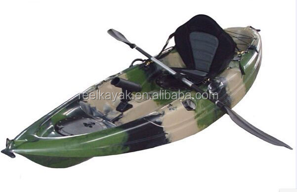 Single Sit On Top Kayak 2015design good quality