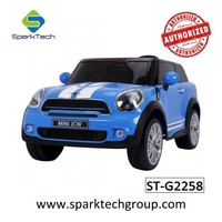 Newest Licensed MINI PACEMAN Kids Outdoor