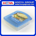 3PCS PP Sandwich Container
