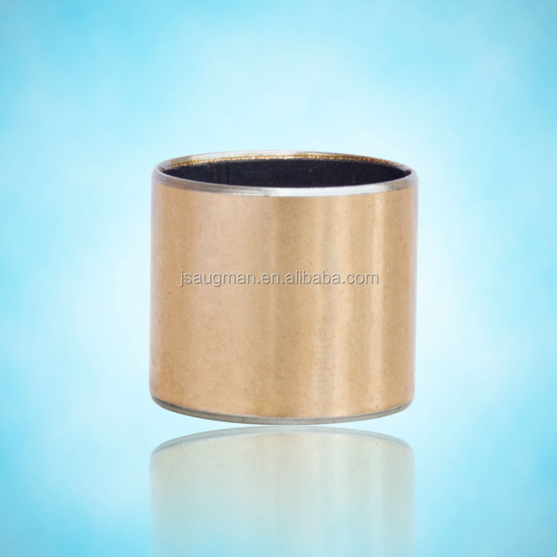 high quality king pin bushing brass split sliding bearing bushing,small electric motor bearings