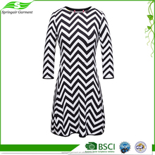 New Style Women Casual Plus Size Sexy Pron Latest Dress Designs Photos