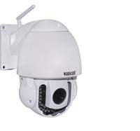 Hi3518E nev vesion Support WIFI ONVIF security outdoor camera Support Email Photo Alert dome CCTV camera