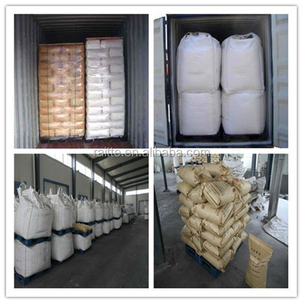 Oil drilling flocculant Polyacrylamide forsewage treatment