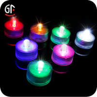 Hot New Ideas 2015 Bettery Operated Lighting Led Candle Light Set