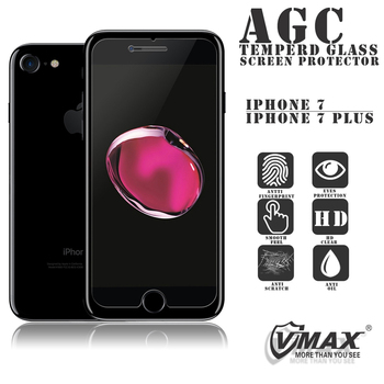Tempered glass for iPhone 7 ROSE GOLD!! Stronger 3D TOUCH 9H 2.5D mobile phone Tempered Glass screen protector for iPhone 6S