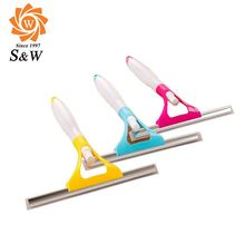 Competitive Price ODM Avaliable flexible plastic bubble remove squeegees