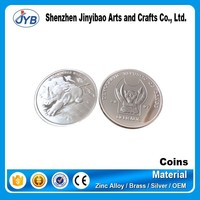 High quality silver coins replica for sale