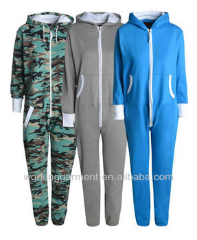 adult onesie thermal