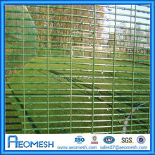 AEOMESH HOT SALE cheap razor wire prison fence,electric security fence fence for prison