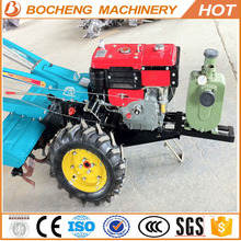China 10HP used hand tractor low price