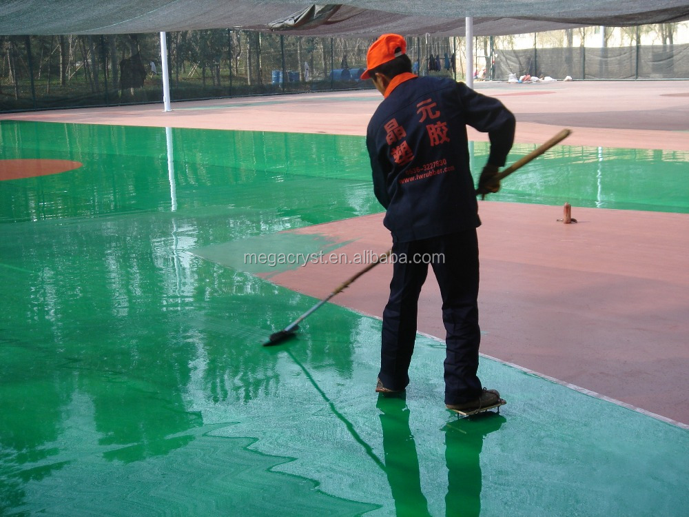 plastic cable binder sheet clear plastic binder polyurethane adhesive for rubber garage floor tiles