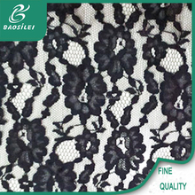 top quality wholesale french lace /guipure lace fabric /lace trimming bangkok lace fabric